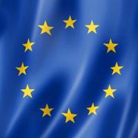 Drapeau de la Communauté Européenne