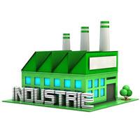 Production industrielle