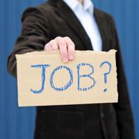 A la recherche d'un emploi