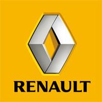 Logo du constructeur automobile Renault