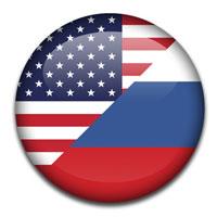 Russie - USA