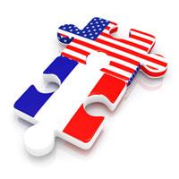 relations franco américaines