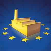 production industrielle dans la zone euro
