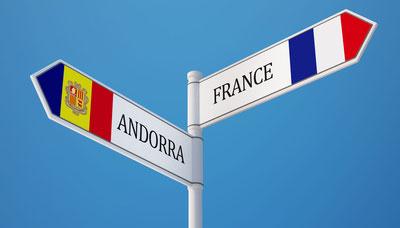Convention Fiscale conclue entre la France et la Principauté d'Andorre