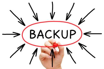 backup des données : plan de sauvegarde informatique en comptabilité