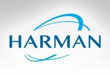Logo de Harman
