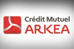Logo Arkea