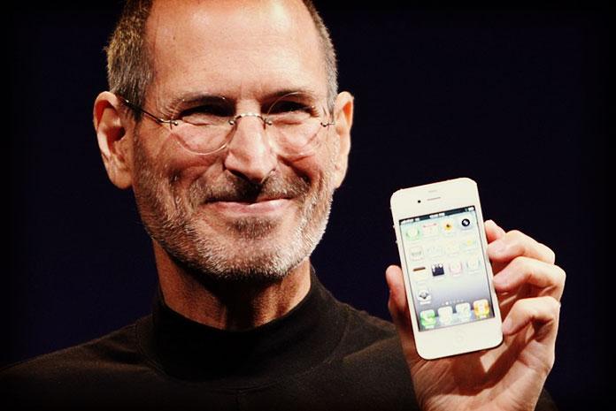 Photo de Steve Jobs